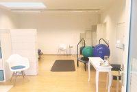 Julia Oberhauser Praxis für Osteopathie und Pyhsiotherapie Behandlung